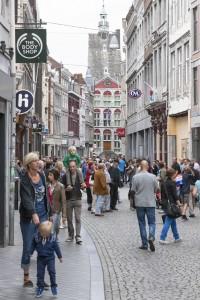 Maastricht Innenstadt