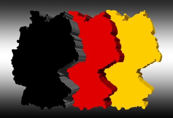 23. Tag der Deutschen Einheit