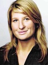 Diana Körper, Senior-Projektmanagerin, Lingua-World Köln