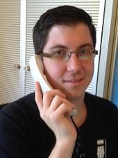 Matthias Angermund, Projektmanager, Lingua-World Köln