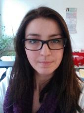 Stoyna Stoytcheva, Projektmanagerin, Lingua-World Stuttgart