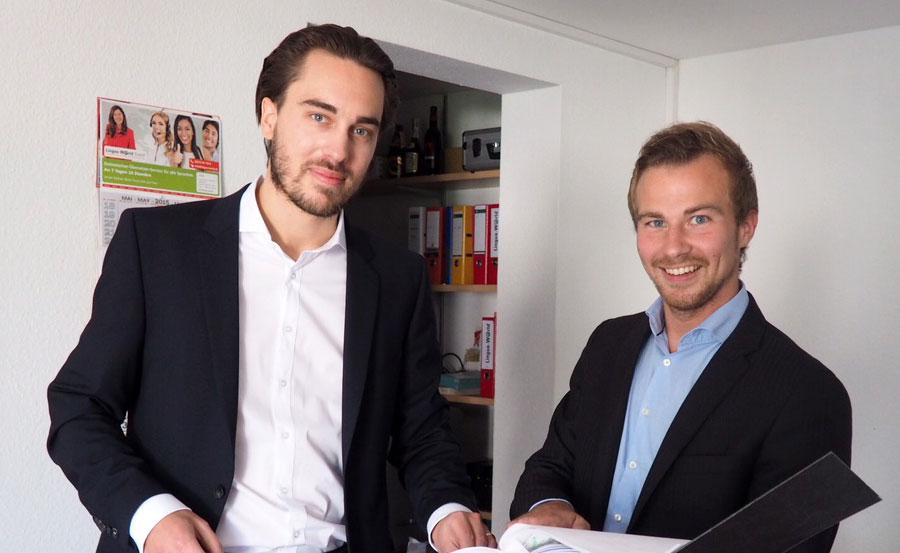 Markus Ruh und Sebastian Struwe, Lingua-World