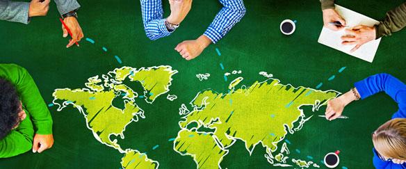 Internationalisierung leicht gemacht - Lingua-World