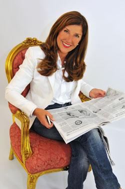 Nelly Kostadinova, Lingua-World