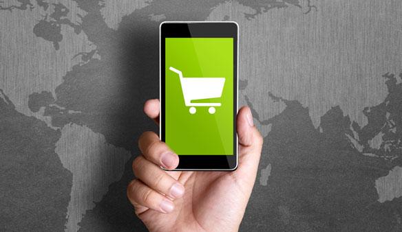 Bezahlsysteme im weltweiten Online-Handel