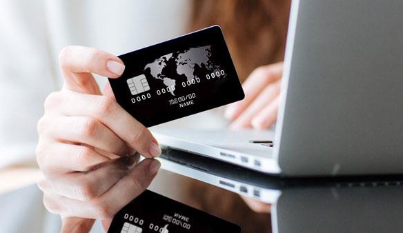 Zahlungsarten im internationalen Online-Business