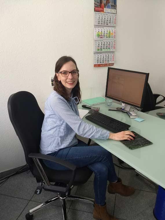 Laura Curzio - Lingua-World Übersetzungsbüro Stuttgart
