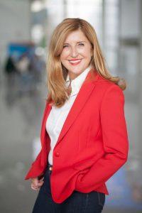 CEO Nelly Kostadinova
