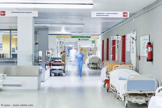 Dolmetschen am Krankenbett