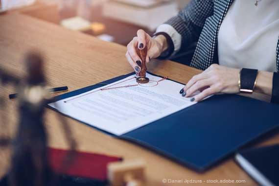 Amtliche Dokumente übersetzen