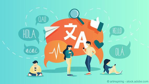 Übersetzer oder Dolmetscher?