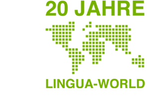 20 years Lingua-World